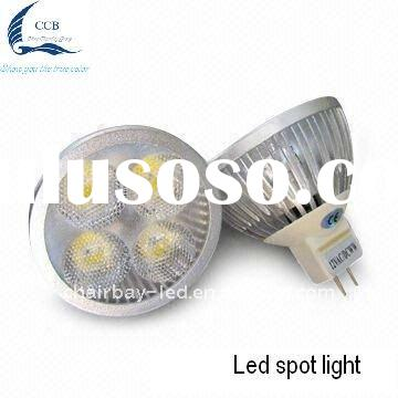 Best selling high quality led spot light ,CE/RoHS/FCC