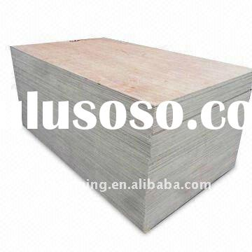 Commercial Poplar Plywood