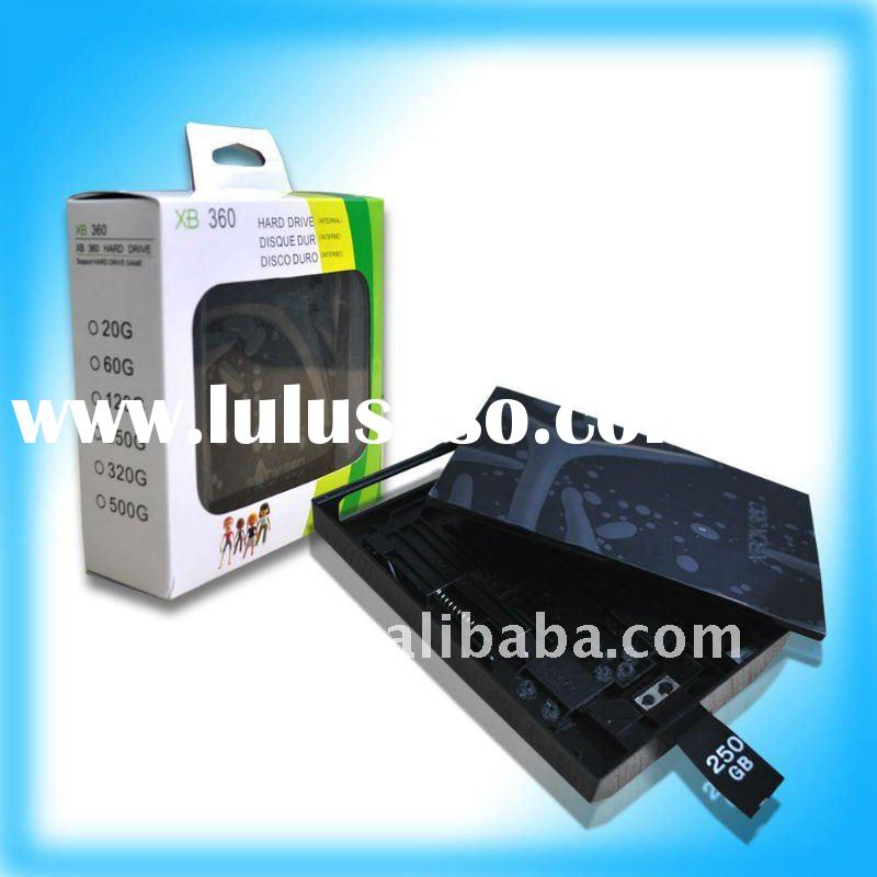 For Xbox360 Hard drive case