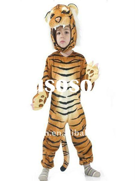 Infant/Toddler Tiger Costume  TZ-21600