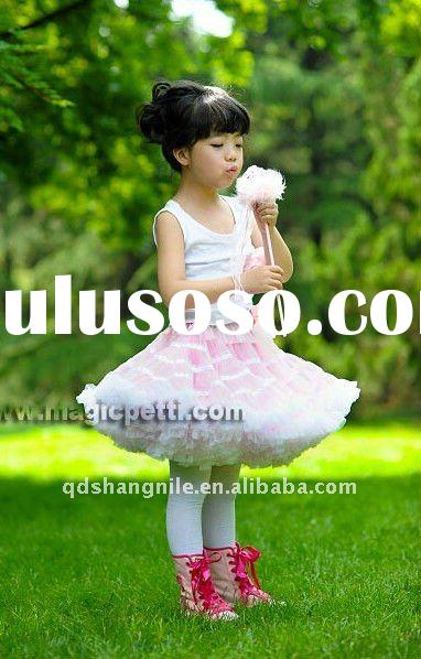 SK1630 Sweet style christmas kids body suits