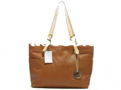 bucket shape MICHAEL Michael Kors Grayson Large Satchel