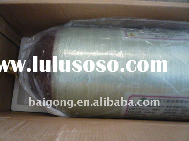 wrapped cng Cylinder