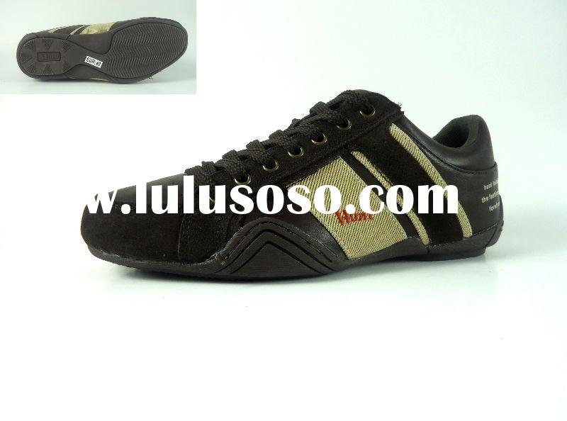 2012 spring men shoes