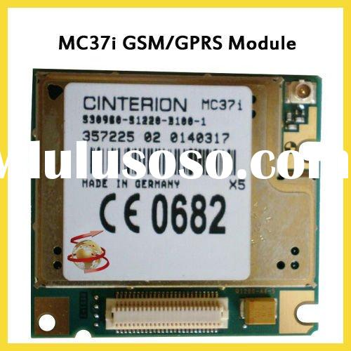 GSM/GPRS Dual band MC37i Module