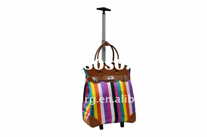 New Trolley shopping bags Big pocket shopping bags