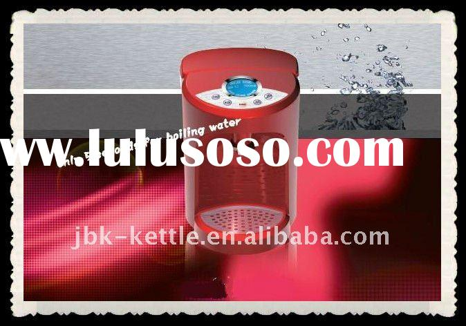 intelligence fast heating boiler machine