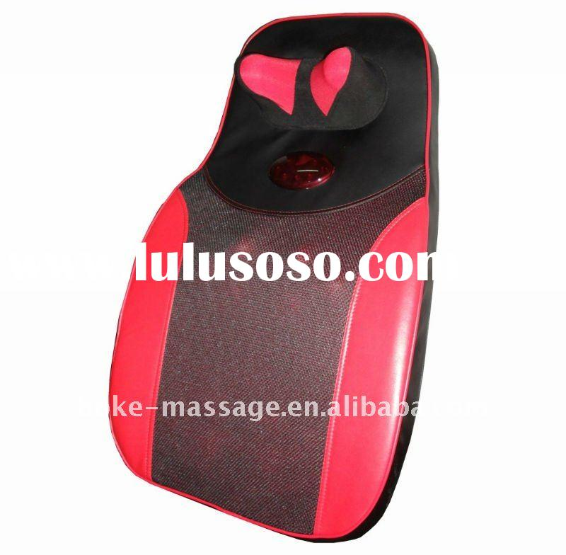Heat Neck&Back Massage Cushion