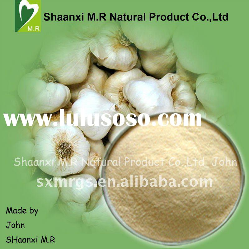 Hot!!! 100% Natural Garlic Extract with Allicin
