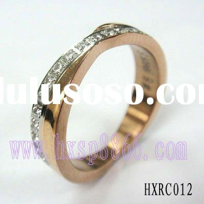 Hot Selling Fashionable Stainless Steel Jewelry
