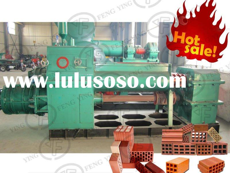 Hot sale in India!!! JZK40/40-2.5 automatic clay brick equipment with 70000pcs/day