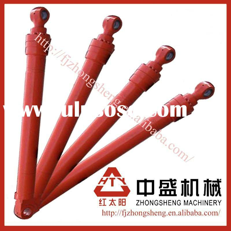 Hydraulic Cylinder used for machinery and vehicle for Construction