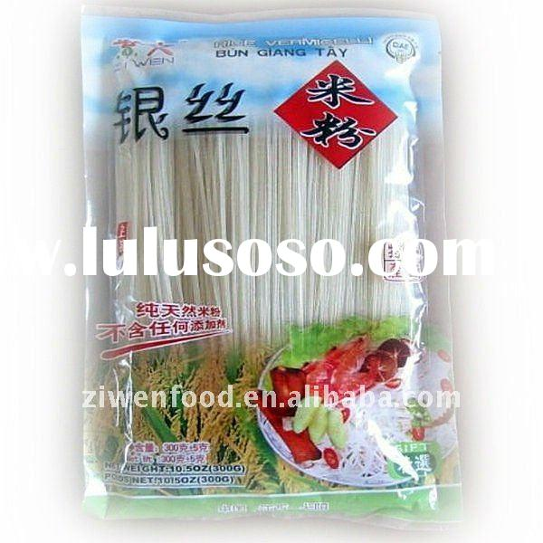 Jiangxi yinsi fat free thin rice vermicelli