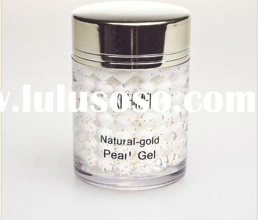 Natural-gold & Pearl Gel whitening  Day Cream