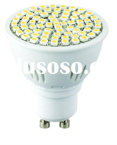 New Dimmable 420LM 72SMD LED Lamp