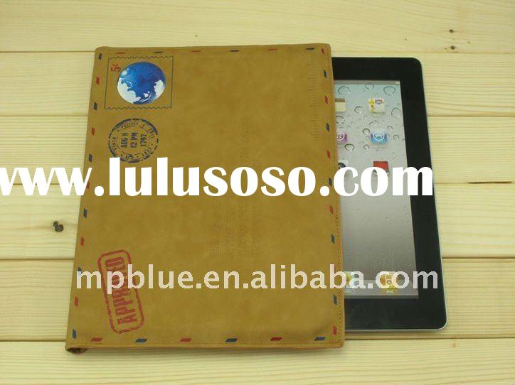 Sandi envelope case for iPad iPad 2 paypal accept