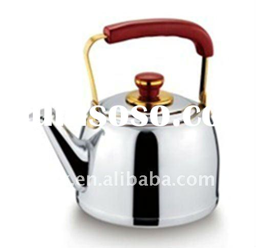 Stainless Steel Water Kettle PFA010