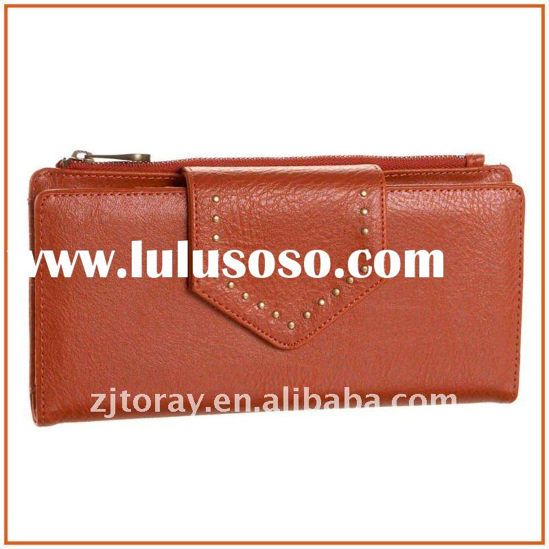 fashion ladies leather  purse