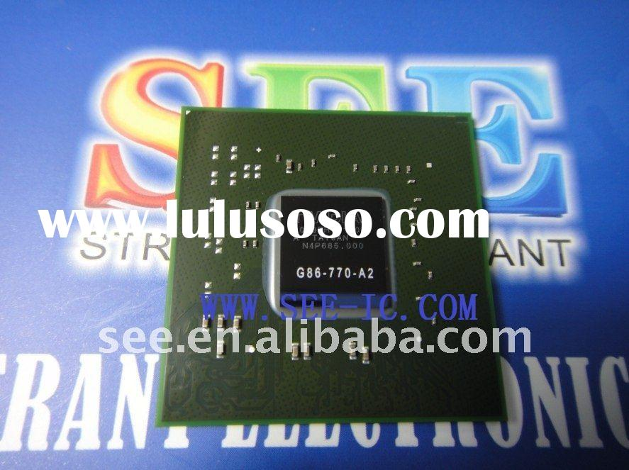 nVIDIA  G86-770-A2  graphic BGA chipsets for laptop motherboard