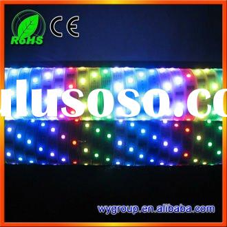 12V 5050 Magic RGB 30LEDs/m IP65 SMD Flexible Strips for Festival/Party/Birthday Decoration