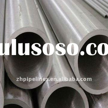 API 5L Q235 carbon steel pipe with various sizes