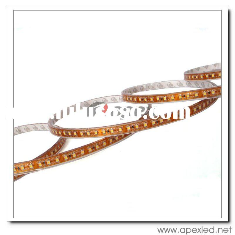multi colored led non waterproof strip lighting