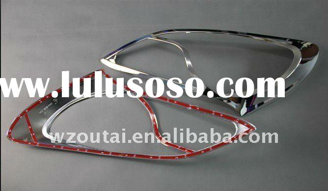 Head lamp cover for Elantra 2011