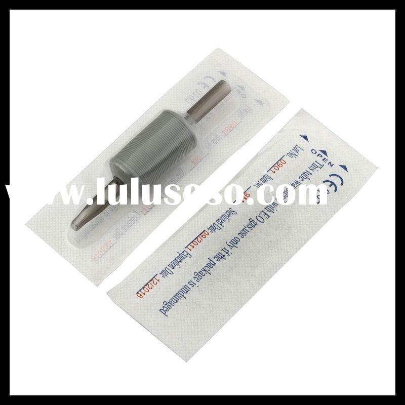 New Silicone Disposable Tube