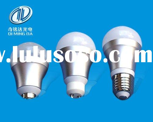QM LED bulb light