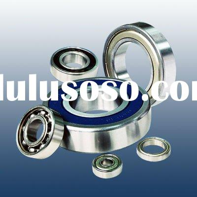 Top Japan KOYO Washing Machines Deep Groove Ball Bearings 6000 series Manufacturer