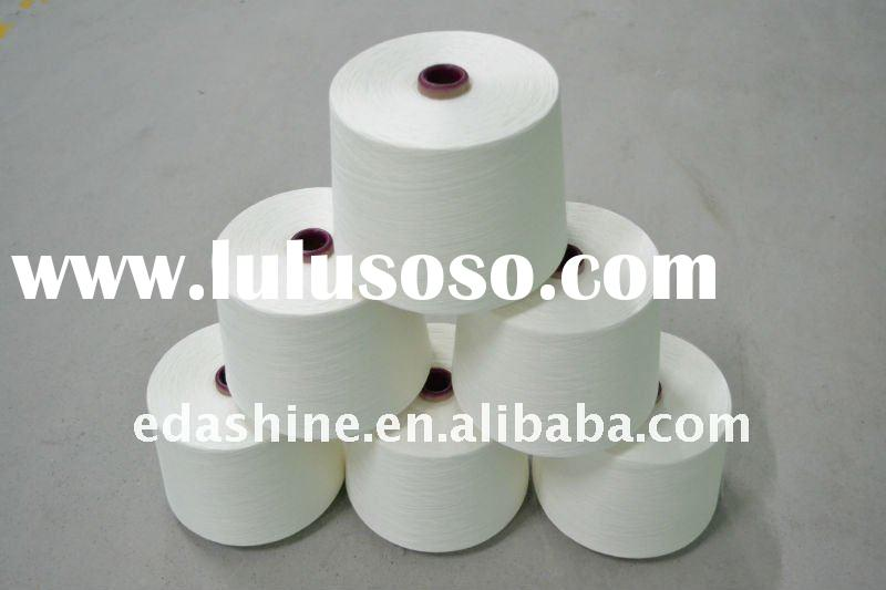 Viscose Polyester Blended Yarn