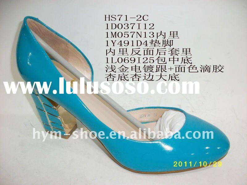 new fashion lady dress shoe