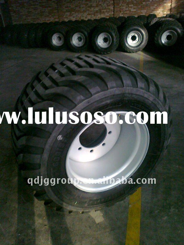 600/50-22.5 20.00x22.5 agricultural wheels and tyres