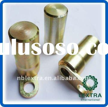 Hardware accessory brass material