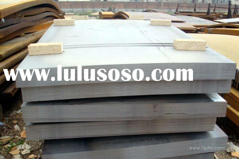 Q195 carbon steel plate