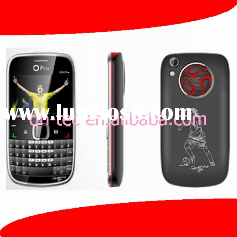 Quad Band Dual Sim Card TV Bluetooth mobile phone