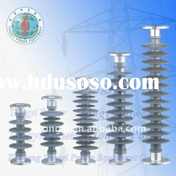 composite post insulator 15-220kV
