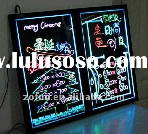 magic led writing board ( Speciality Manufacturer )