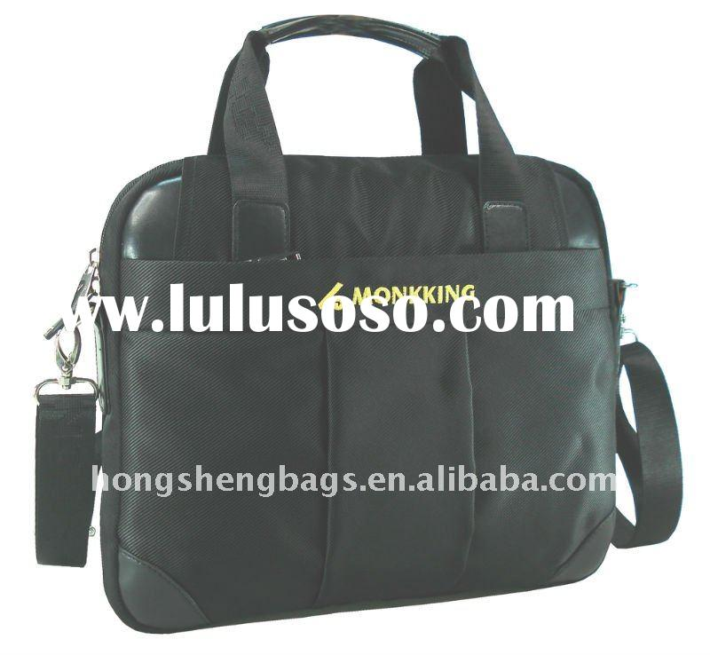 2011 Recycle high quality briefcase at low price