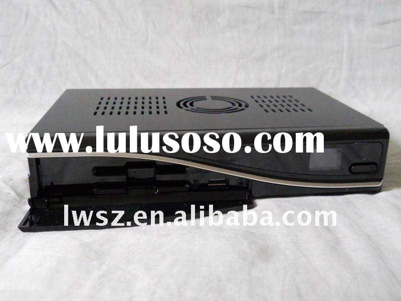 2011 The newest Rev D6 for the DVB 800hd se  & SET TOP BOX 800HD SE PVR Sat receiver