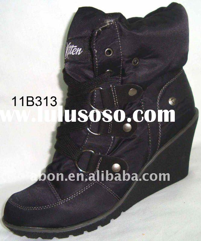 2012 Fall/Winter fashion casual boots