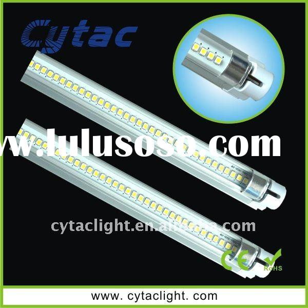 2400mm 45W T8 G13 LED Tube SMD3528