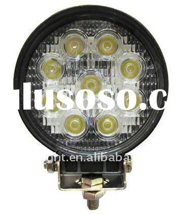 27W LED  work light (Flood/Spot beam)