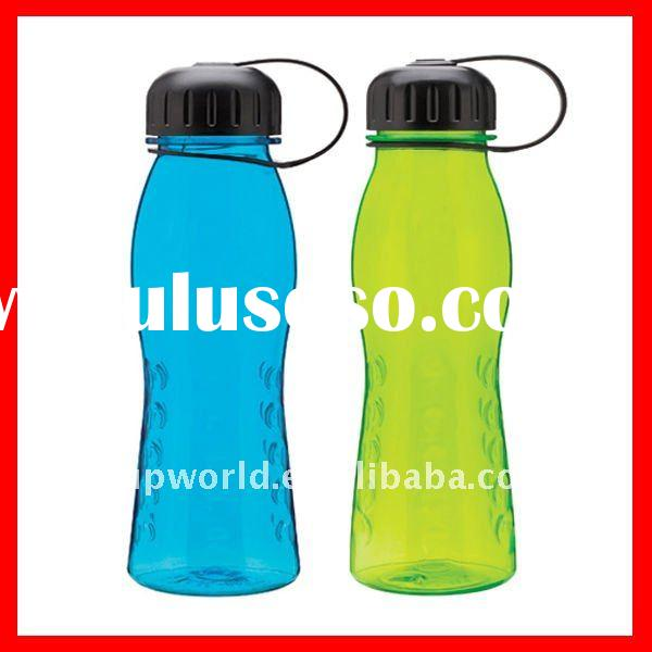600ml BPA free Tritan Water Bottle