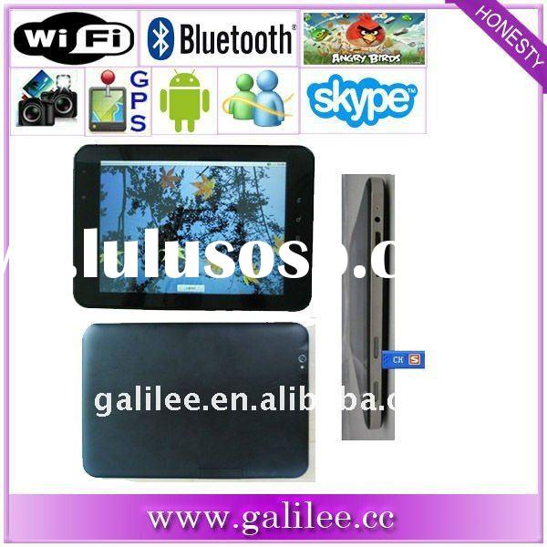 "8"" 3G Android OS 2.2.3 Tab PC MID 8G(GLL801 MID)"