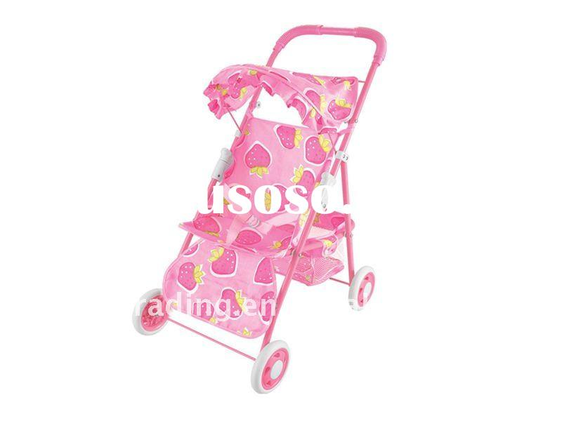 ABC-144661 Baby Stroller , Baby Carriage , Baby Toys,Toys,Girl Toys,Plastic Toys,Baby Item,Doll Stro