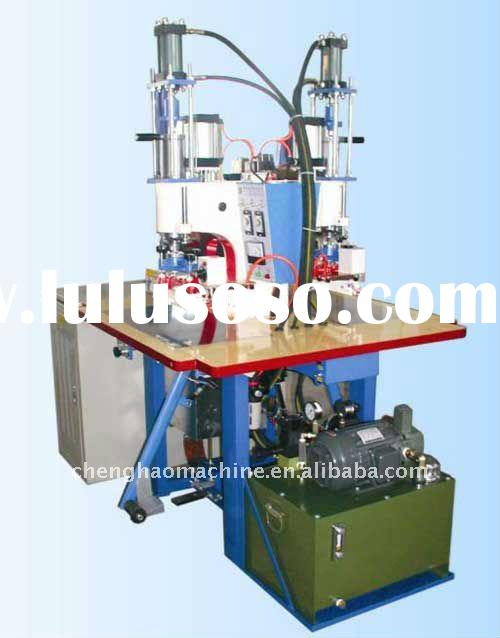 High Frequency Welding Machine With Pneumatic & Heating assist