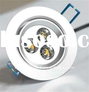 Hot sale high quality energy saving 3w led ceiling light