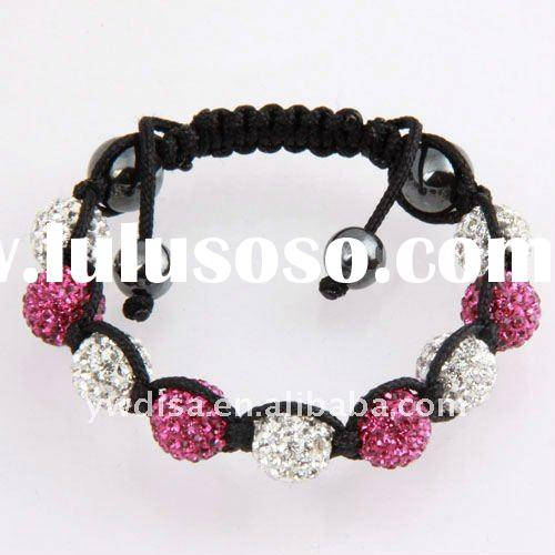 New Fashion Wholesale Shamballa Bracelet