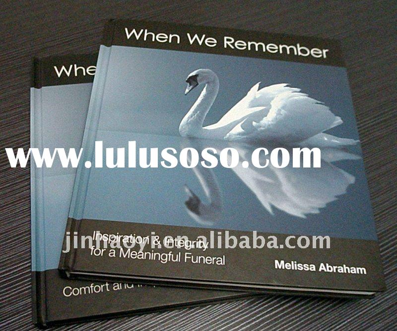 Products Catalog Printing Service